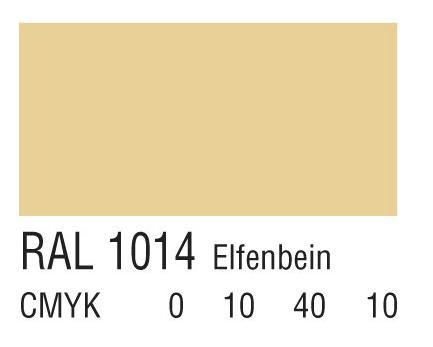 RAL 1014象牙色