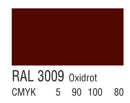 RAL 3009氧化红
