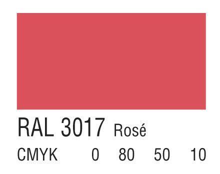 RAL 3017玫瑰色