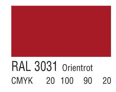RAL 3031戈亚红色