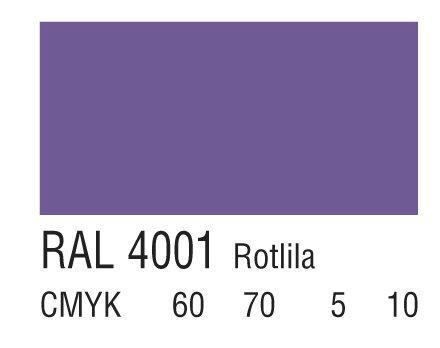 RAL 4001丁香红