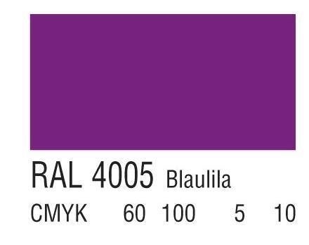 RAL 4005丁香蓝
