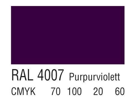 RAL 4007紫红蓝色
