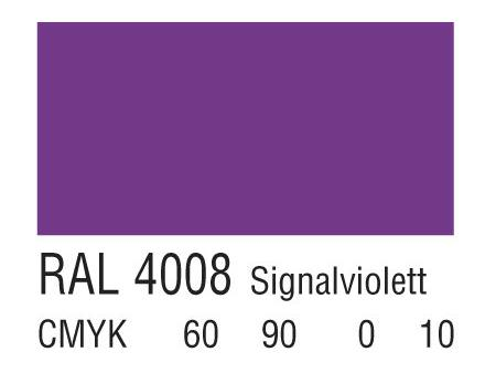 RAL 4008信号紫罗兰