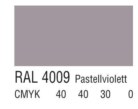 RAL 4009崧蓝紫色