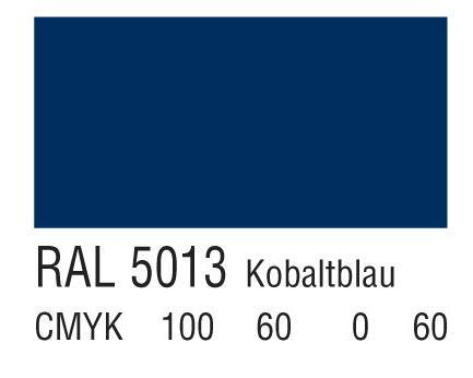 RAL 5013钴蓝色