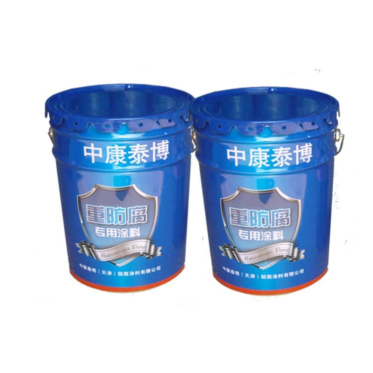 环氧聚氨酯金属防腐油漆
