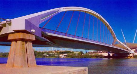 桥梁涂装工程